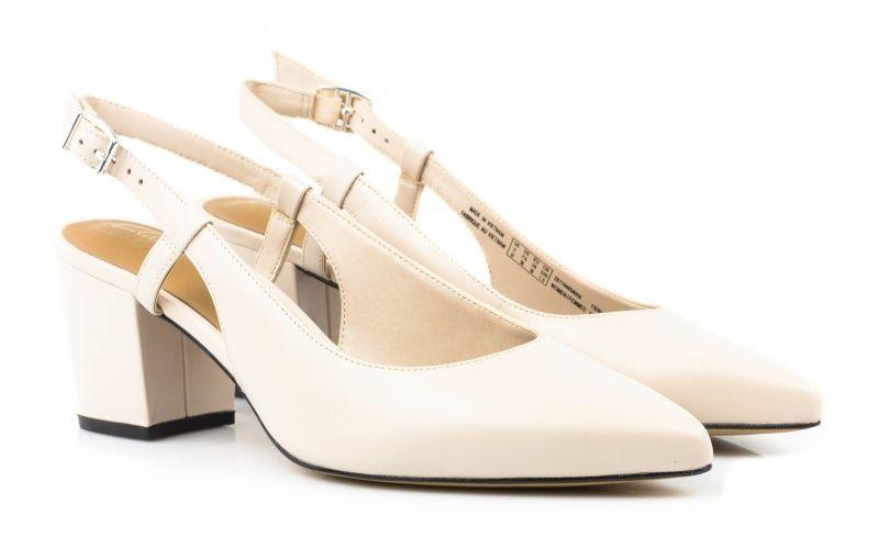 Clarks Туфли  модель OW3745 цена обуви, 2017