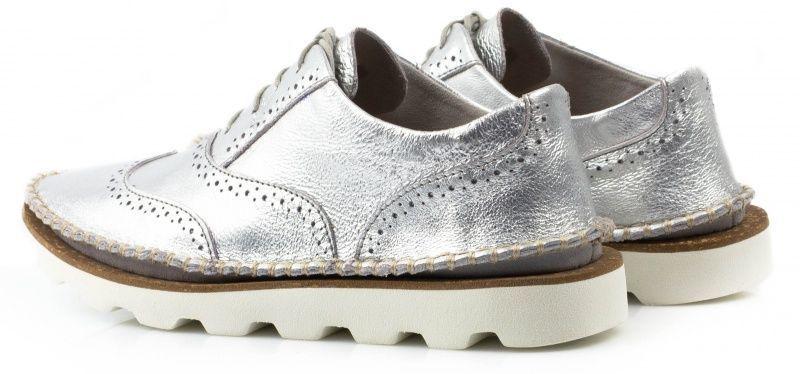 Полуботинки женские Clarks DAMARA ROSE OW3751 размеры обуви, 2017