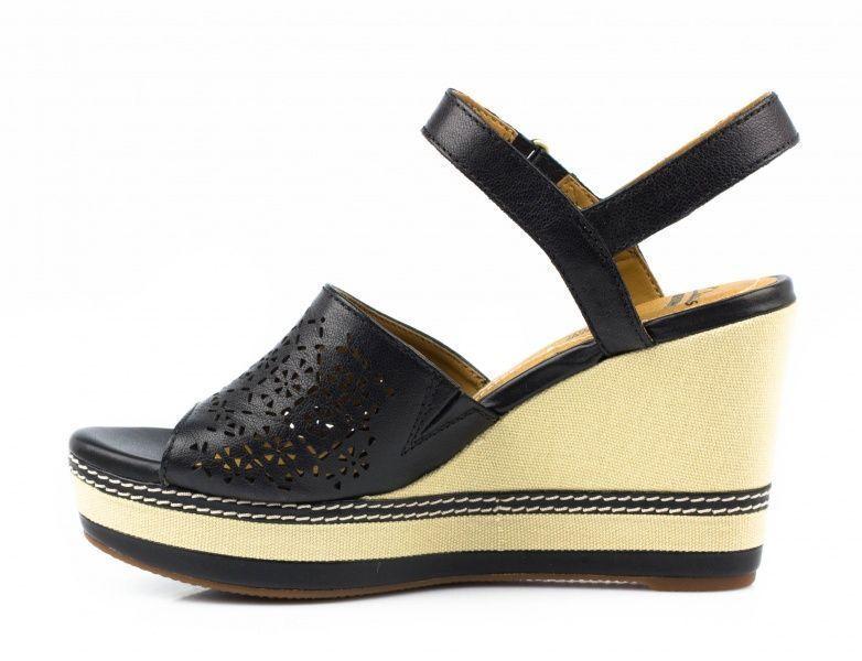 Босоніжки  жіночі Clarks ZIA GRAZE OW3754 купити взуття, 2017