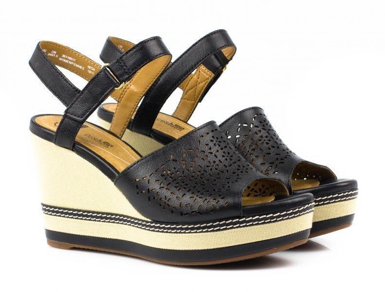 Босоніжки  жіночі Clarks ZIA GRAZE OW3754 брендове взуття, 2017