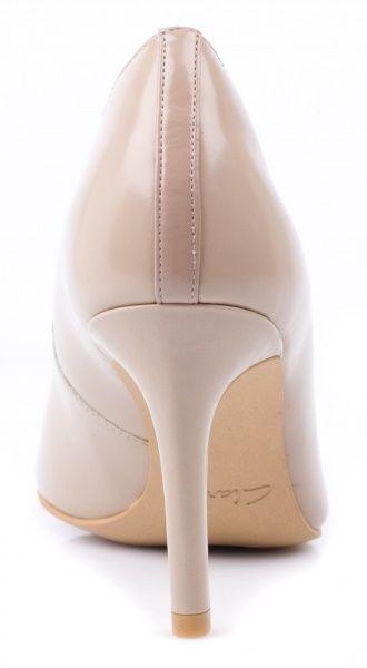Туфли женские Clarks Dinah Keer OW3759 цена обуви, 2017
