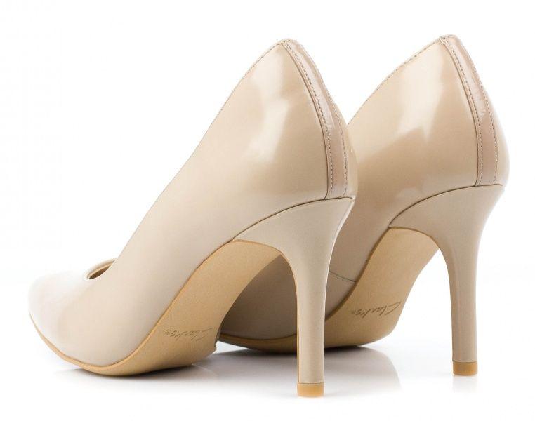 Туфли женские Clarks Dinah Keer OW3759 примерка, 2017