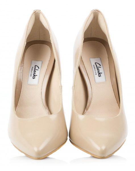 Туфли женские Clarks Dinah Keer OW3759 фото, купить, 2017