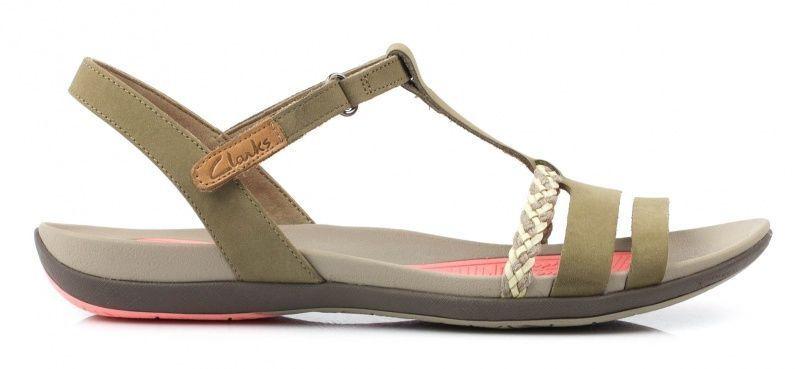 Босоножки для женщин Clarks Tealite Grace OW3760 размеры обуви, 2017