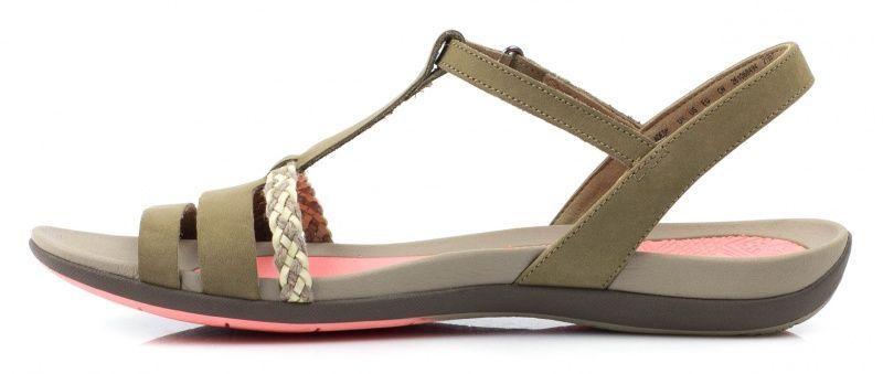 Босоножки для женщин Clarks Tealite Grace OW3760 модная обувь, 2017