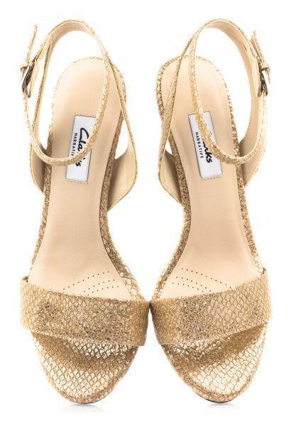 Босоножки женские Clarks Amali Jewel OW3762 размеры обуви, 2017