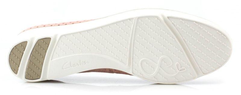 Туфли для женщин Clarks Evie Buzz OW3765 примерка, 2017
