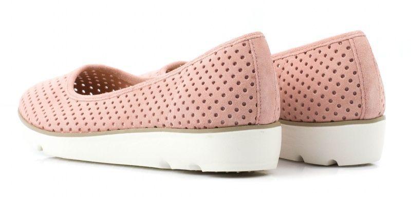 Туфли для женщин Clarks Evie Buzz OW3765 фото, купить, 2017