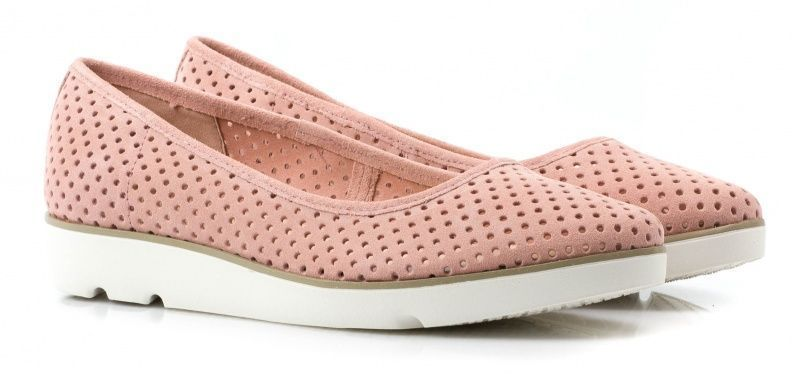 Туфли для женщин Clarks Evie Buzz OW3765 цена обуви, 2017