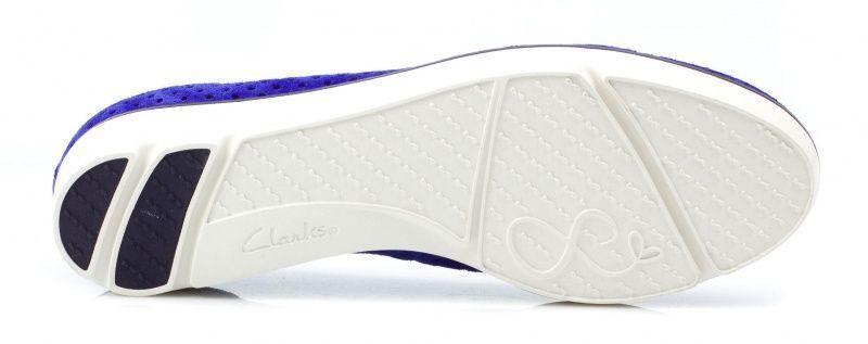 Clarks Туфли  модель OW3766, фото, intertop