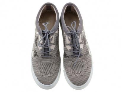 Напівчеревики  для жінок Clarks Glove Glitter 2611-7618 розмірна сітка взуття, 2017