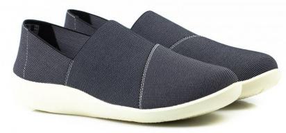 Напівчеревики  для жінок Clarks Sillian Firn 2611-3083 брендове взуття, 2017