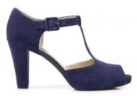 Туфлі  для жінок Clarks KENDRA FLOWER 2611-4578 купити в Iнтертоп, 2017
