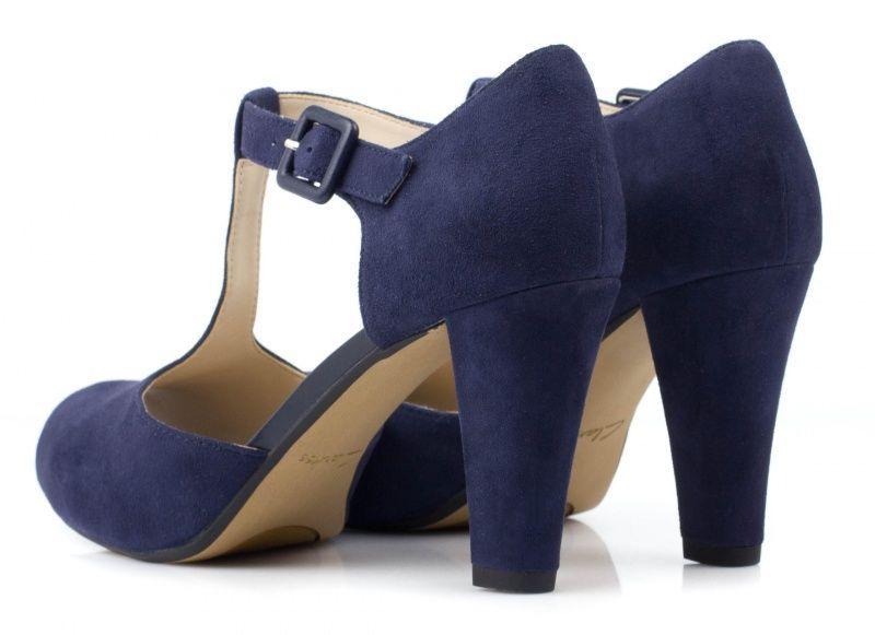 Clarks Туфли  модель OW3783 размеры обуви, 2017