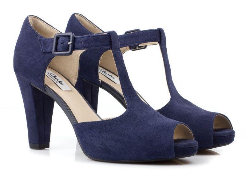 Clarks Туфли  модель OW3783 цена обуви, 2017