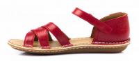 Босоніжки  для жінок Clarks Tustin Sahara 2611-5610 брендове взуття, 2017