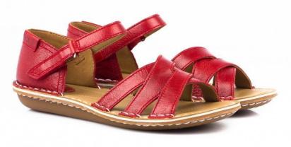 Босоніжки  для жінок Clarks Tustin Sahara 2611-5610 ціна взуття, 2017