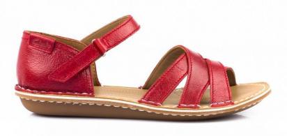 Босоніжки  для жінок Clarks Tustin Sahara 2611-5610 купити в Iнтертоп, 2017