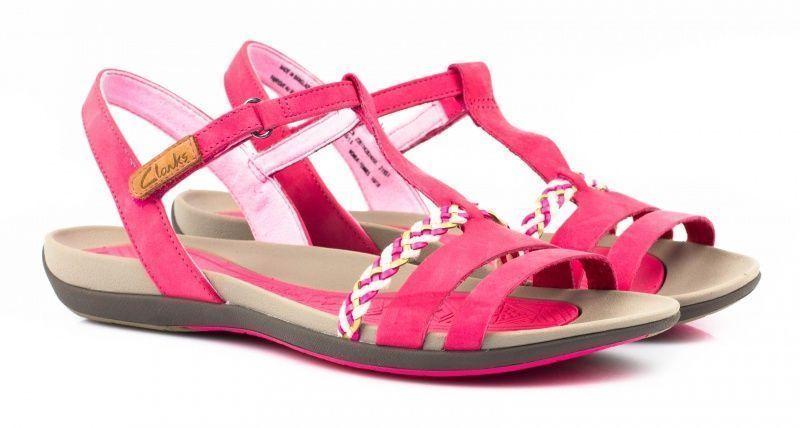 Босоножки для женщин Clarks Tealite Grace OW3799 размеры обуви, 2017