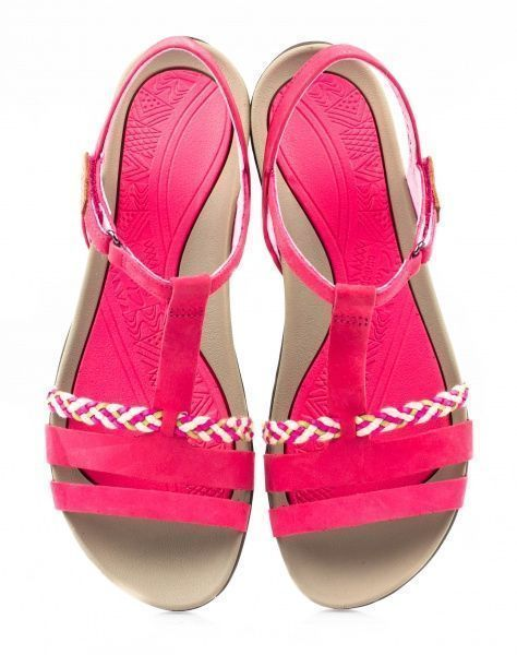 Босоножки для женщин Clarks Tealite Grace OW3799 цена обуви, 2017