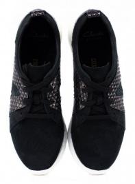 Напівчеревики  для жінок Clarks Cowley Faye 2611-5594 розмірна сітка взуття, 2017