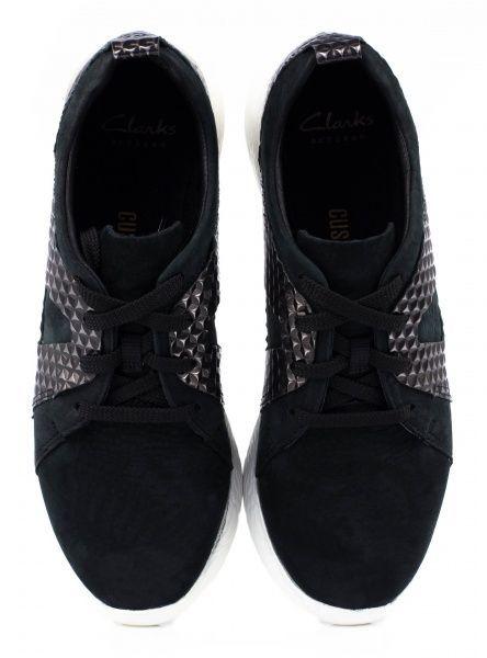 Clarks Полуботинки  модель OW3800 брендовая обувь, 2017