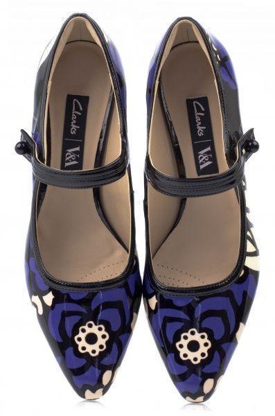 Туфли для женщин Clarks Swixties Faye OW3809 размеры обуви, 2017