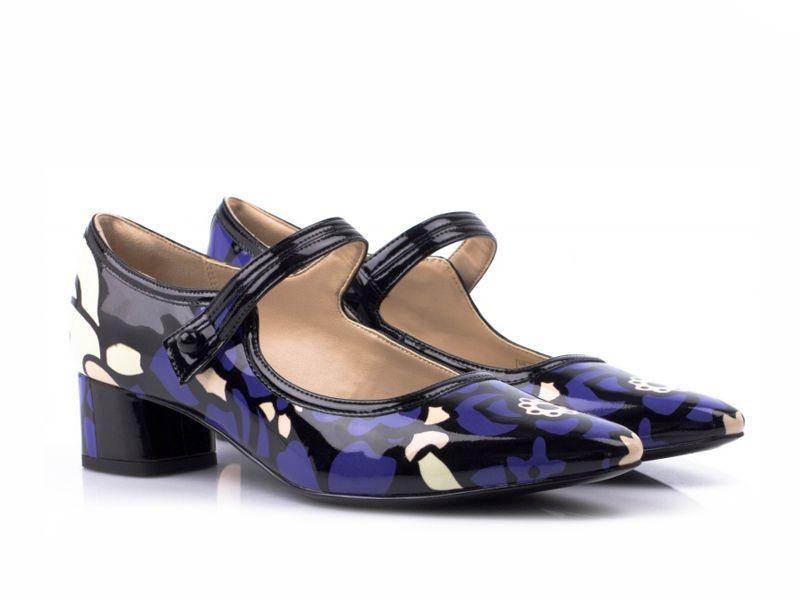 Туфли для женщин Clarks Swixties Faye OW3809 фото, купить, 2017