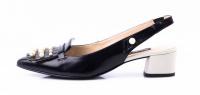Туфлі  для жінок Clarks Swixties Sling 2611-6067 фото, купити, 2017