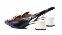 Туфлі  для жінок Clarks Swixties Sling 2611-6067 ціна взуття, 2017