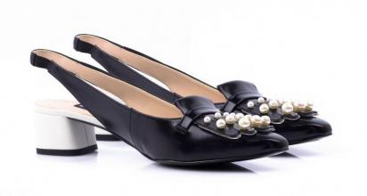 Туфлі  для жінок Clarks Swixties Sling 2611-6067 купити в Iнтертоп, 2017