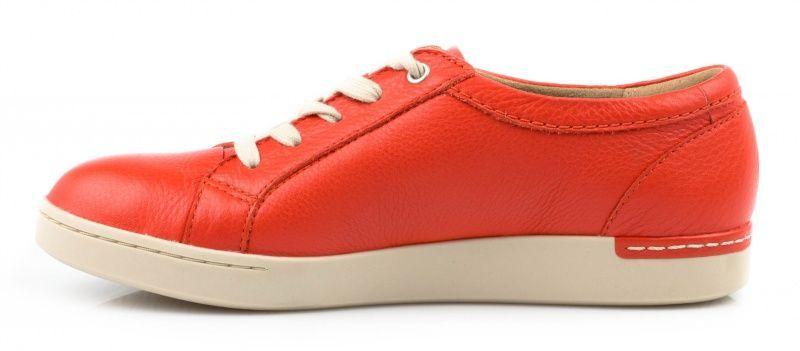 Полуботинки для женщин Clarks CORDELLA CHANT OW3812 цена обуви, 2017