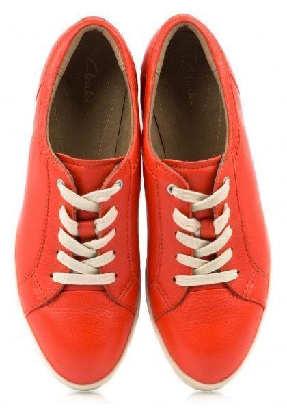 Clarks Полуботинки  модель OW3812 брендовая обувь, 2017