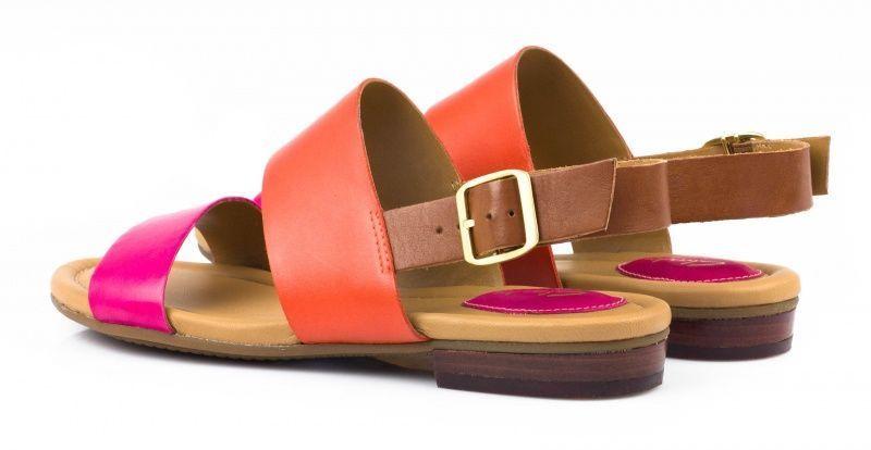 Босоножки женские Clarks Viveca Aztek OW3819 размеры обуви, 2017