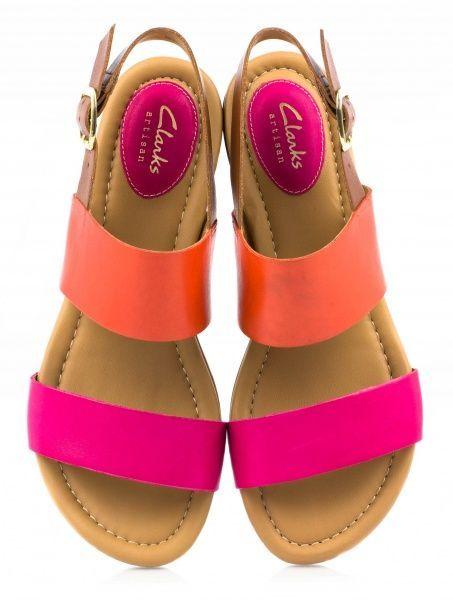 Босоножки женские Clarks Viveca Aztek OW3819 модная обувь, 2017