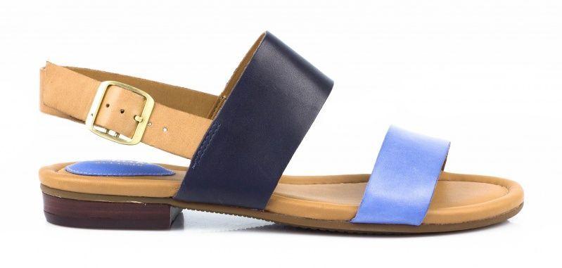 Clarks Босоножки  модель OW3820 размерная сетка обуви, 2017