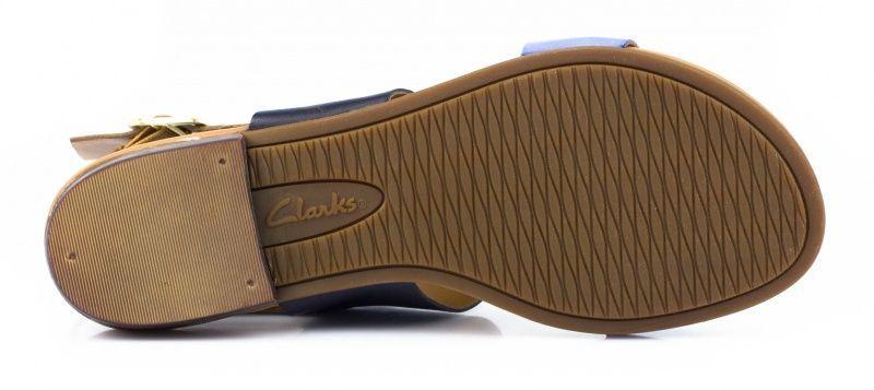 Clarks Босоножки  модель OW3820 купить обувь, 2017