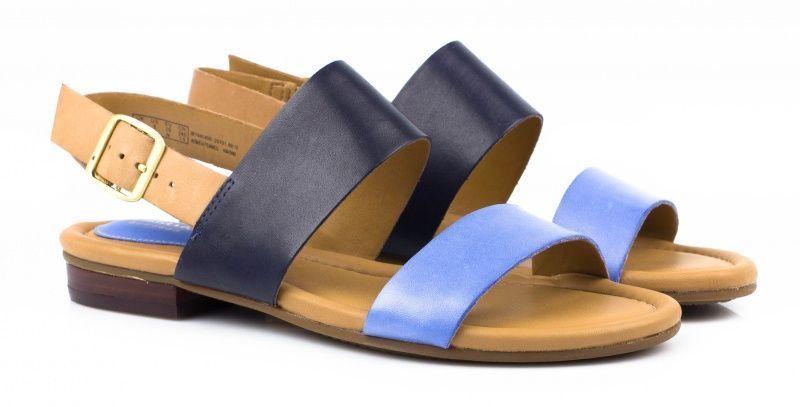 Clarks Босоножки  модель OW3820 размеры обуви, 2017