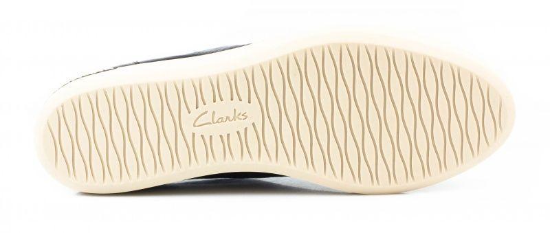 Clarks Полуботинки  модель OW3824 стоимость, 2017