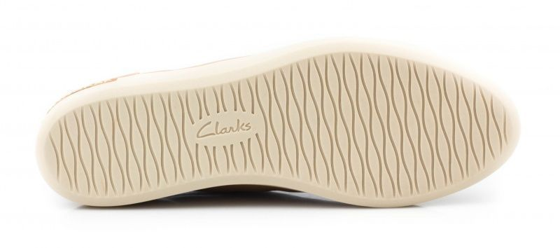 Clarks Полуботинки  модель OW3825, фото, intertop