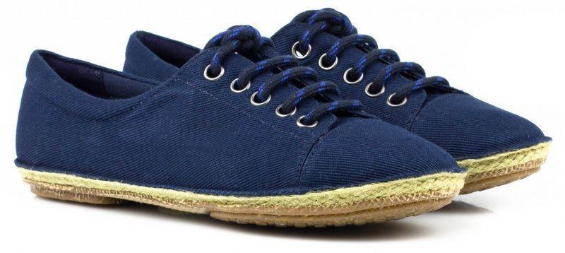 Clarks Полуботинки  модель OW3833 размерная сетка обуви, 2017