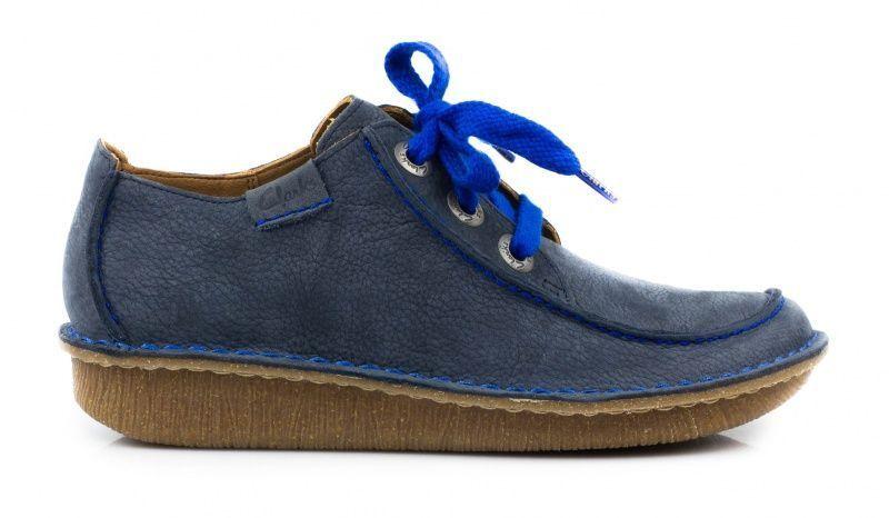 Полуботинки для женщин Clarks Funny Dream OW3835 размеры обуви, 2017
