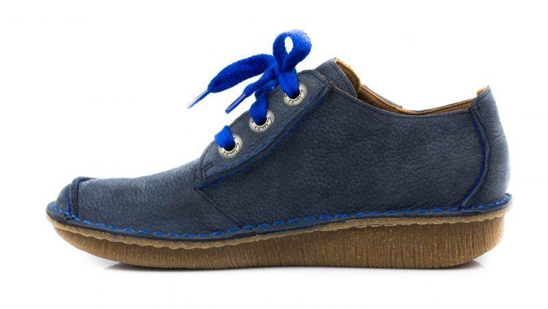 Clarks Полуботинки  модель OW3835 купить обувь, 2017