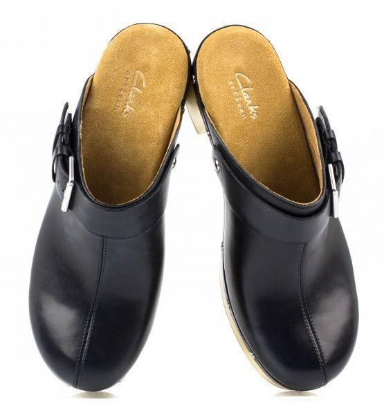 Босоножки женские Clarks LEDELLA YORK OW3836 размеры обуви, 2017