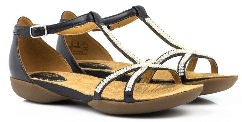 Clarks Босоножки  модель OW3841 размеры обуви, 2017