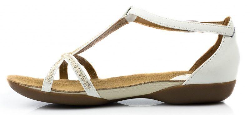 Clarks Босоножки  модель OW3842 размерная сетка обуви, 2017