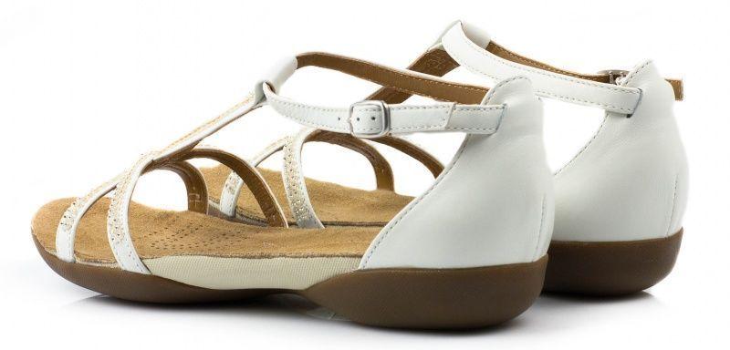 Clarks Босоножки  модель OW3842 купить обувь, 2017