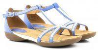 женская обувь Clarks синего цвета качество, 2017