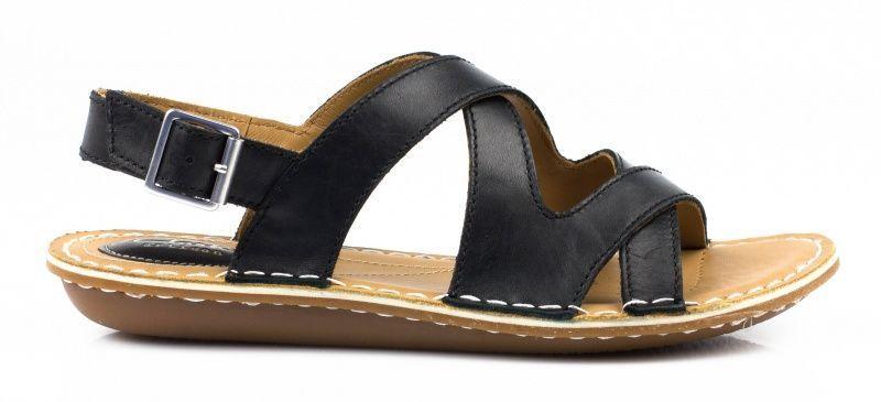 Clarks Босоножки  модель OW3849 размерная сетка обуви, 2017