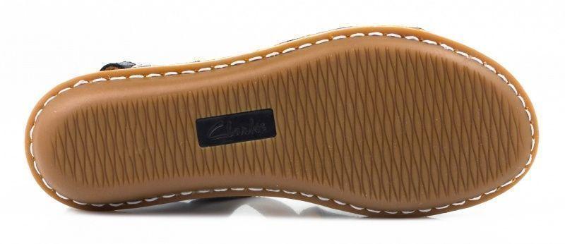 Clarks Босоножки  модель OW3849 купить обувь, 2017